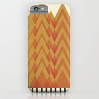 Forest_For_The _Trees iPhone 6 Slim Case