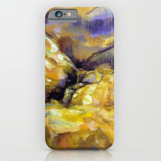 Koyaanisqatsi iPhone & iPod Case