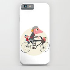 Biker Daddy iPhone 6s Slim Case