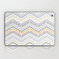 Dash & Dot - Neapolitan Laptop & iPad Skin