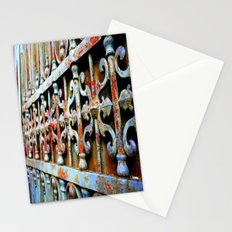 Gated Stationery Cards