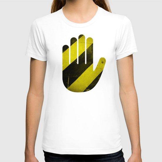 Warning II! T-shirt