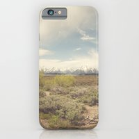 In Search Of Ansel iPhone 6 Slim Case