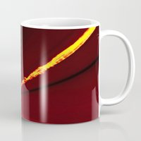 Traffic At Warp Speed IV Mug