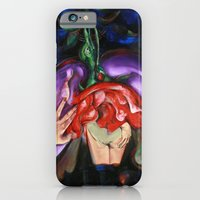 iPhone & iPod Case featuring Freedom (original) by Sarevski