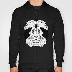 Mane Attraction (Stealth) Hoody