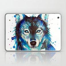 -Dark Wolf- Laptop & iPad Skin