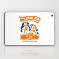 The Mighty Souls: Hip Hop Legends Laptop & iPad Skin