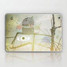 Exploring Our Dreams Laptop & iPad Skin