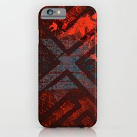 iPhone & iPod Case featuring Exalted by Joshua Rayfield [Spyder Acidburn]