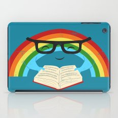 Brainbow iPad Case