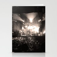 A Concert Stationery Cards