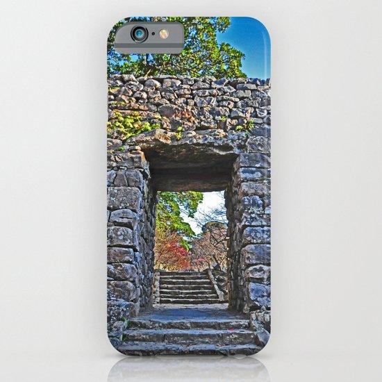 Rocky Passage iPhone & iPod Case
