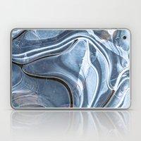 Ice Patterns Laptop & iPad Skin