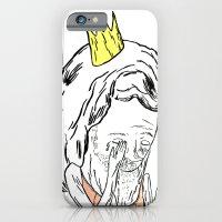 Drama Queen iPhone 6 Slim Case
