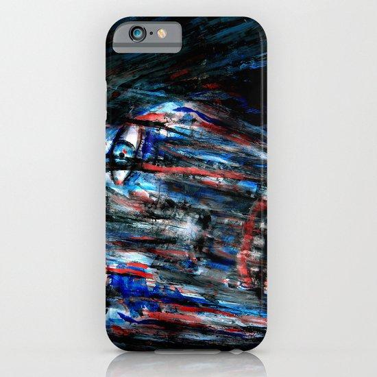 Deep Soul 9 iPhone & iPod Case