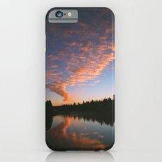 Idaho Sunrise iPhone 6 Slim Case