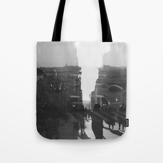 fashion quay Tote Bag