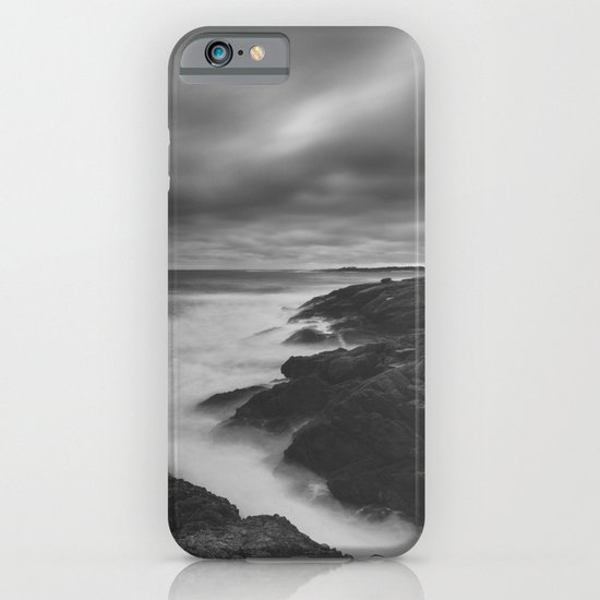 Narrowing Cove iPhone & iPod Case
