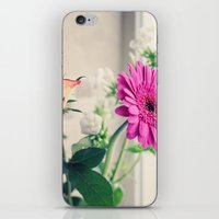 Vase Variety iPhone & iPod Skin