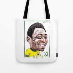 PELE Tote Bag