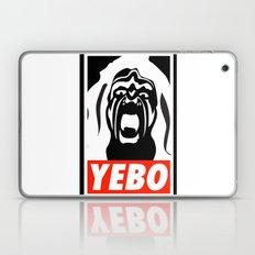 YEBO WARRIOR Laptop & iPad Skin