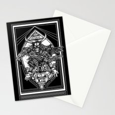 Catharsis Stationery Cards