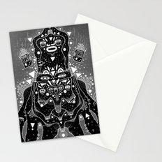 post rammy Stationery Cards