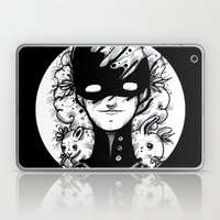 Guardians Of The Woods (… Laptop & iPad Skin