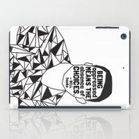 Freddie Gray - Black Lives Matter - Series - Black Voices iPad Case