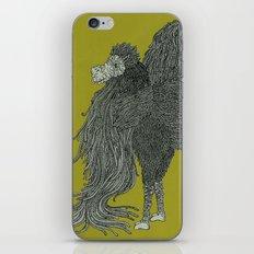 Camel iPhone & iPod Skin