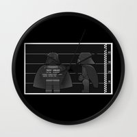 Jeff   You'll Need A Tra… Wall Clock