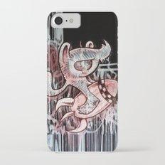 IT´S ALWAYS DOOMSDAY iPhone 7 Slim Case