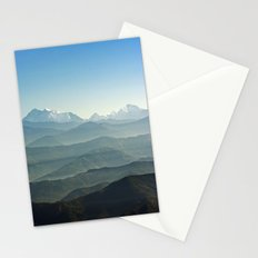 Hima - Layers Stationery Cards