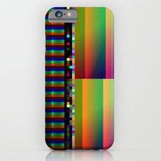 LTCLR13sx4bx4a Slim Case iPhone 6s