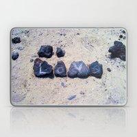 Love On The Beach Laptop & iPad Skin