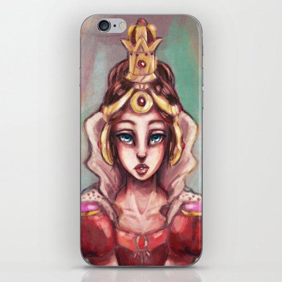 Princess of Slumberland  iPhone & iPod Skin