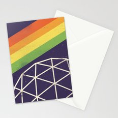 Expo 86 Stationery Cards