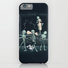 No more Braaaaains!  iPhone 6 Slim Case