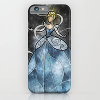 iPhone & iPod Case featuring Bibbidi bobbidi by Mandie Manzano