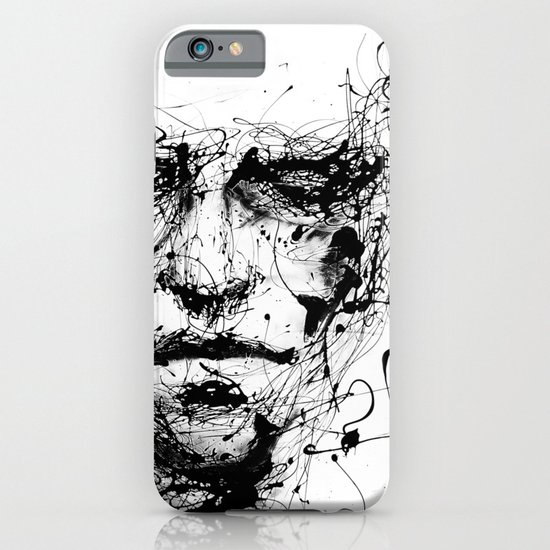 lines hold the memories iPhone & iPod Case