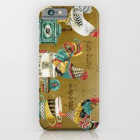 Roosters Majestic iPhone 6 Slim Case