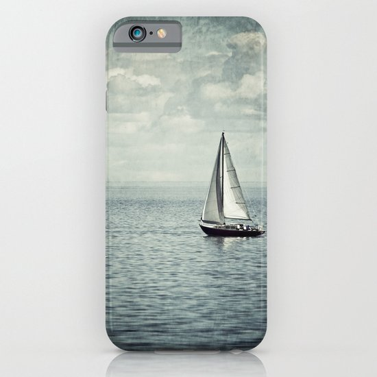 Pleasure Boat iPhone & iPod Case