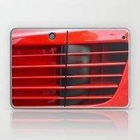 Ferrari Testarossa Laptop & iPad Skin