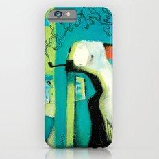 ORANGE ROOM Slim Case iPhone 6s
