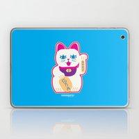 Neko Laptop & iPad Skin