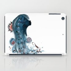 SPROUT AND THE BEAN iPad Case