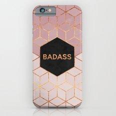 Badass iPhone 6 Slim Case