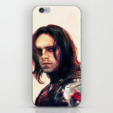 Left Me For Dead iPhone & iPod Skin