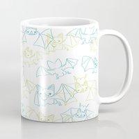 Bat Butts! Mug